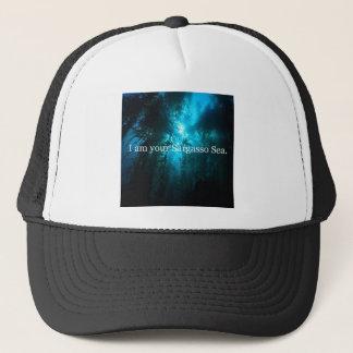 I Am Your Sargasso Sea Trucker Hat