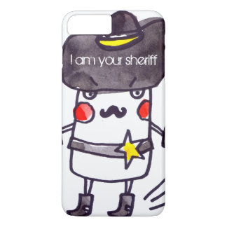 I am your sheriff IPHONE iPhone 7 Plus Case