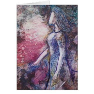 """""""I Am Yours"""" Greeting Card"""