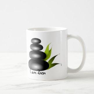 I am Zen Coffee Mug