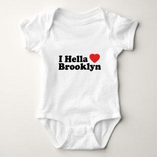 I amor Brooklyn de Hella Playeras