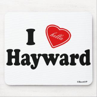I amor (de Hella) Hayward Tapete De Raton