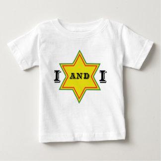 I and I Baby T-Shirt