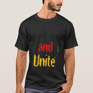 I and I Unite T-Shirt