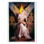 I Angel Greeting Card