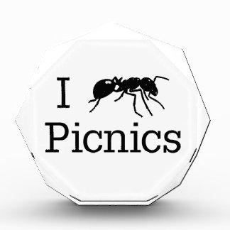 I Ant Picnics Awards