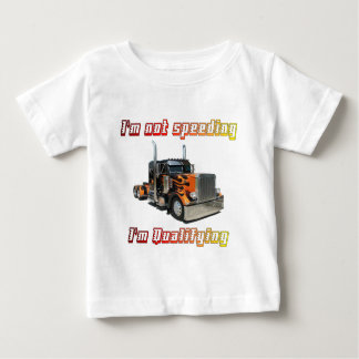 I'm not speeding baby T-Shirt