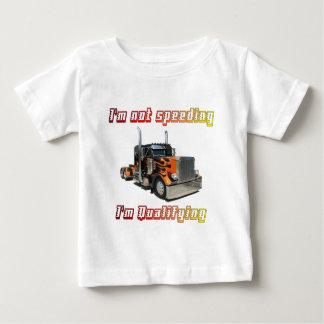 I'm not speeding tshirt