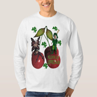 i'M THE LUCKY LEPRECHAUNS T-Shirt