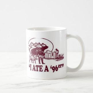 i ate a 96er mug