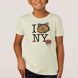 I Ate NY T-Shirt