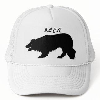 I/B.C.A. Cap Hats