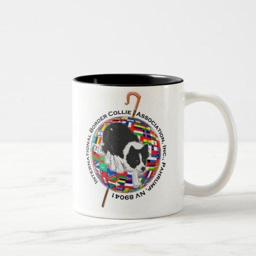 I.B.C.A.~Mug Taza De Café