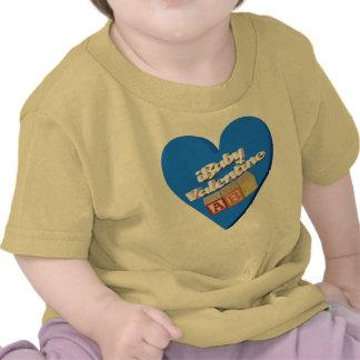 i Baby Valentine T-Shirt