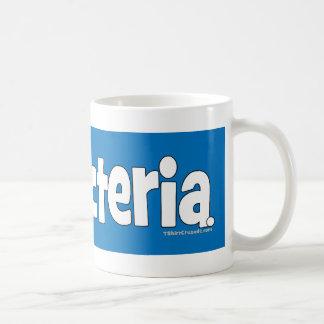 I ♥ Bacteria Coffee Mug