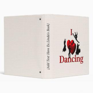 "I baile del corazón carpeta 1"""