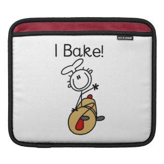 I Bake Sleeves For iPads