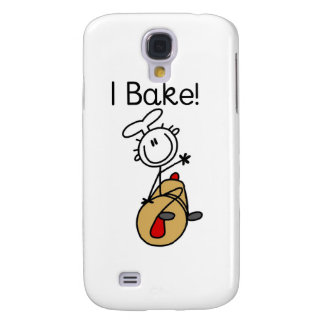 I Bake Samsung Galaxy S4 Cover