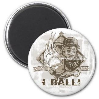 I Ball! Magnet