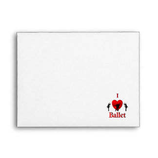 I ballet del corazón sobre