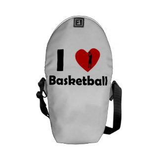 I baloncesto del corazón