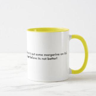 i banged my head lastnite,i was advised to put ... mug
