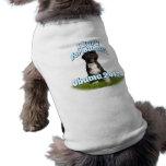 I Bark for Barack, Bo the First Dog Obama Dog T Shirt