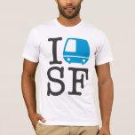 I Bart SF T-Shirt