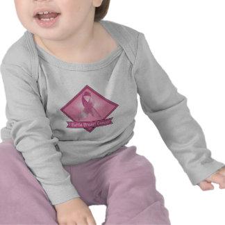 I Battle Breast Cancer T-shirt