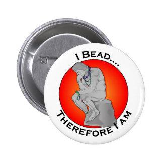 I Bead Button