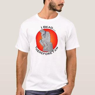 I Bead T-Shirt