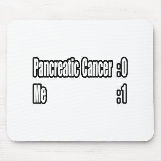 I Beat Pancreatic Cancer (Scoreboard) Mouse Mat