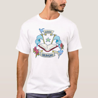 I beg of you, read! T-Shirt