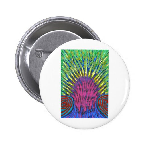 I Beging Growing Pinback Buttons