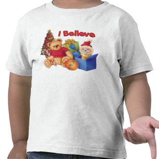 I believe1 shirt
