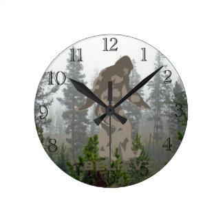 I believe 2 round clock