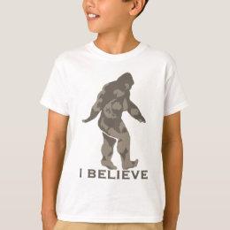 I believe 2 T-Shirt
