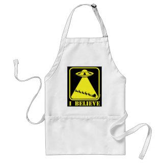 I believe adult apron