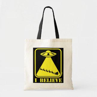 I believe bags