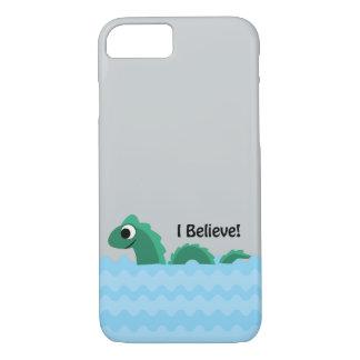 I believe! Champ iPhone 7 Case