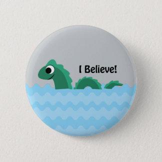 I believe! Champ Pinback Button