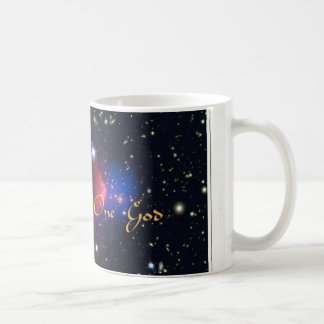 """I Believe"" Cosmos Mug"