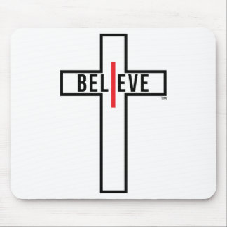 I believe cross mousepad, great gift idea mouse pad