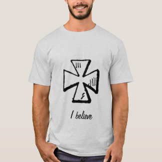 I believe, Do you? T-Shirt