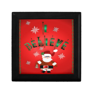 I Believe! Gift Boxes