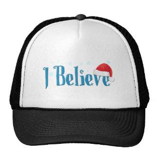 I Believe Hat