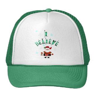 I Believe! Hats