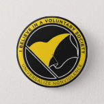 "I Believe in a Voluntary Society Round Button<br><div class=""desc"">I Believe in a Voluntary Society Round Button</div>"