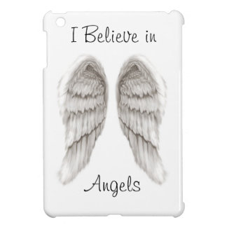 I believe in Angels Ipad mini case