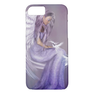 I Believe In Angels iPhone 8/7 Case